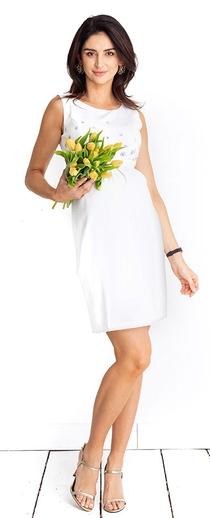 Těhotenské šaty Lily dress (d862) - 1599 Kč 7dc923b115