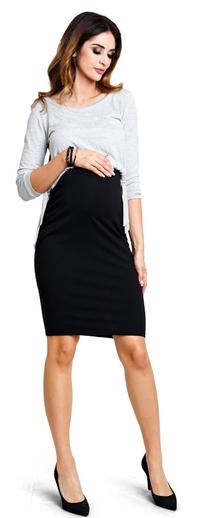 Těhotenská sukně Basic skirt (s266) - 779 Kč dbff7813ba